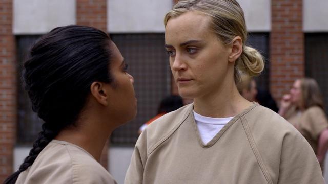 Orange is the new Black - Staffel 4 Video 2