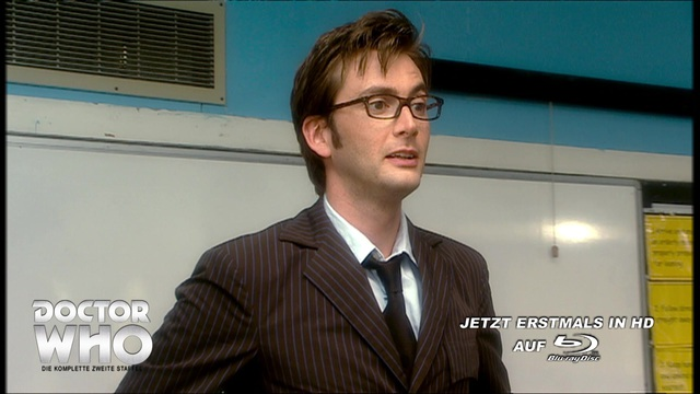 Doctor Who Video 3