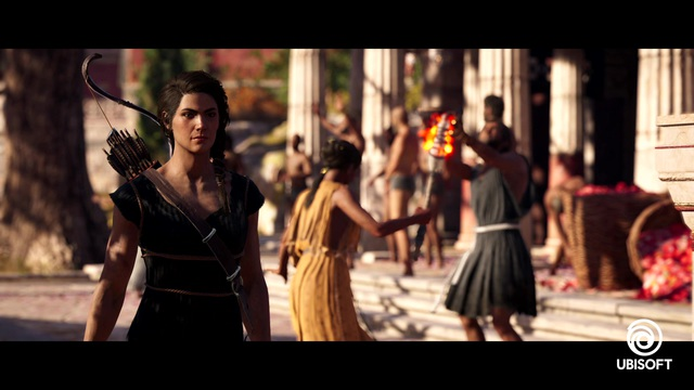 Assassin's Creed - Odyssey Video 17