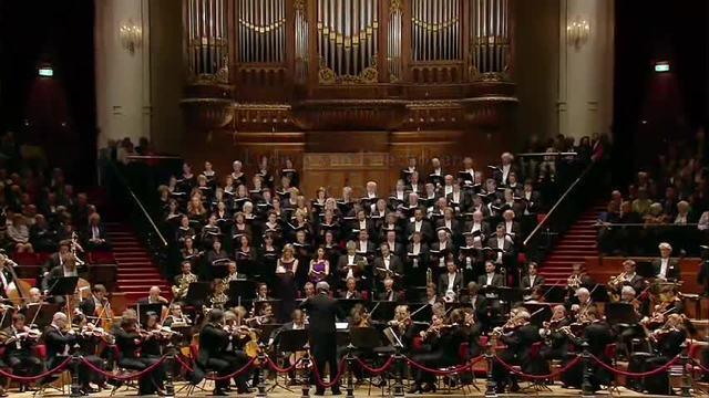 Beethoven - Missa Solemnis Video 3