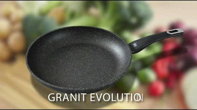 ELO - Granit Evolution Video 3