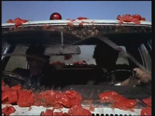 Angriff der Killertomaten Video 2