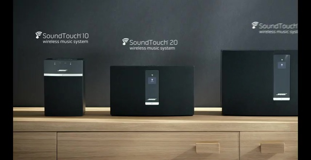 soundtouch  30 Video 3