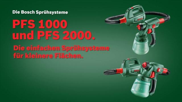 PFS1000+PFS2000 Video 5