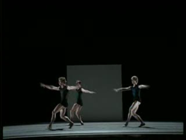 American Ballet Theatre Now - Dance with the Stars Video 3