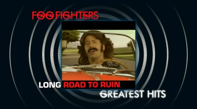 Foo Fighters - Greatest Hits Video 3
