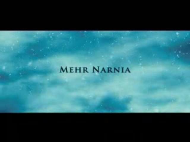 Die Chroniken von Narnia: Die Reise auf der Morgenröte Video 3