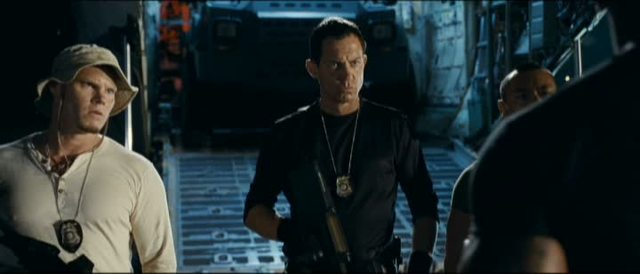 Fast & Furious 5 Video 3