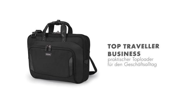 Dicota - Top Traveller Business Video 3