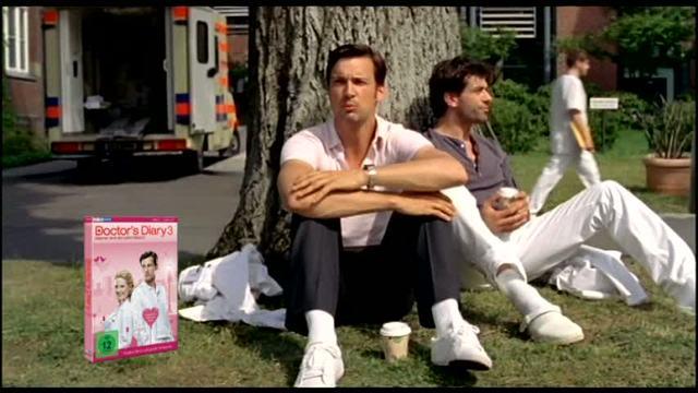 Doctor's Diary - Männer sind die beste Medizin (Staffel 3) Video 8