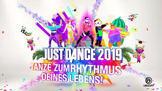 Just Dance 2019 - Songlist Video 18