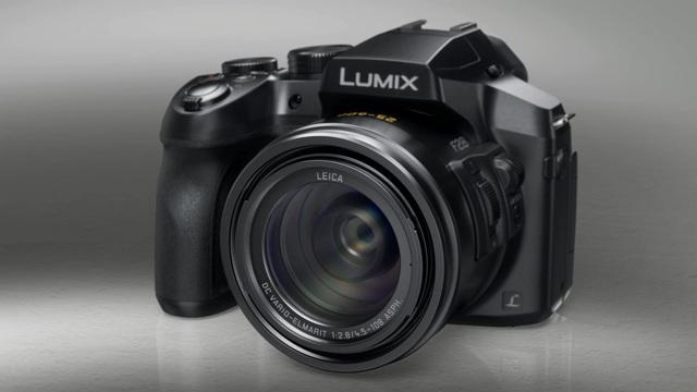 Panasonic - Lumix FZ300 Video 3
