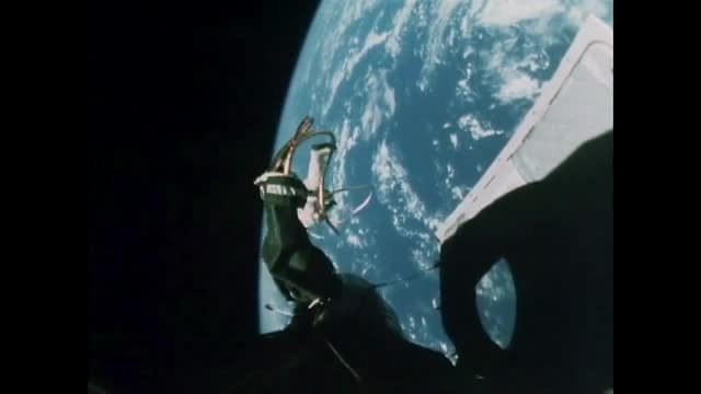 Brian Eno, Daniel Lanois, Roger Eno - Apollo Video 3