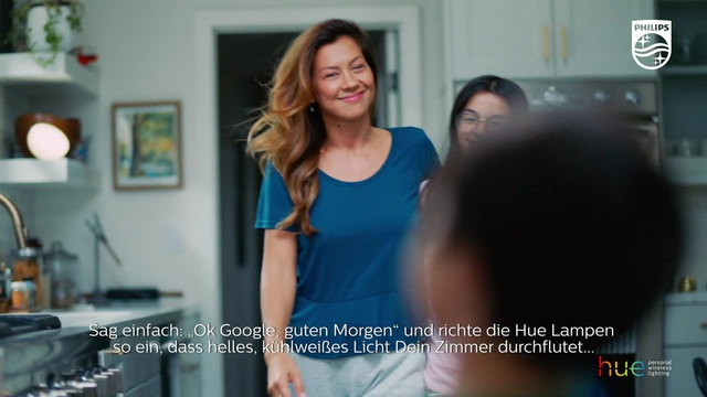 Philips - Hue - Get Energized Video 9