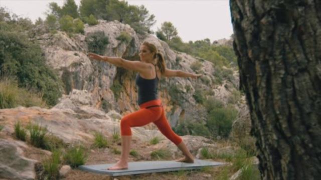 Chakra Yoga Video 3