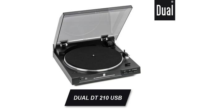 Dual - DT 210 USB Video 3