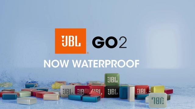 JBL by Harman  - Go 2 Video 10