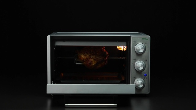 Steba - Mini-Backofen KB 23 ECO Video 3