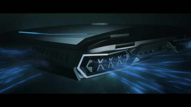 Acer - Predator 21 X - Herrscher des Universums Video 3