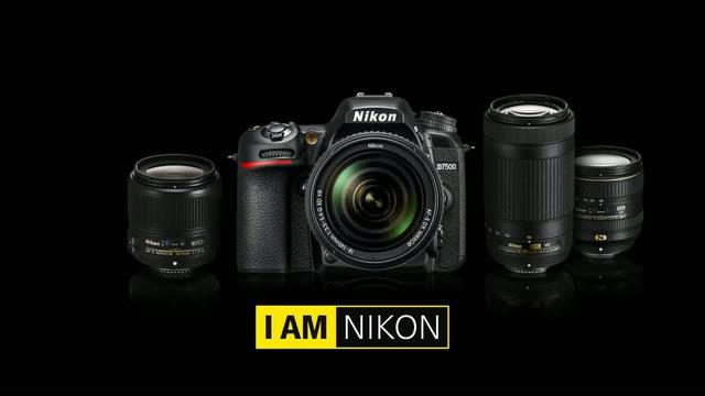 Nikon - D7500 Video 11