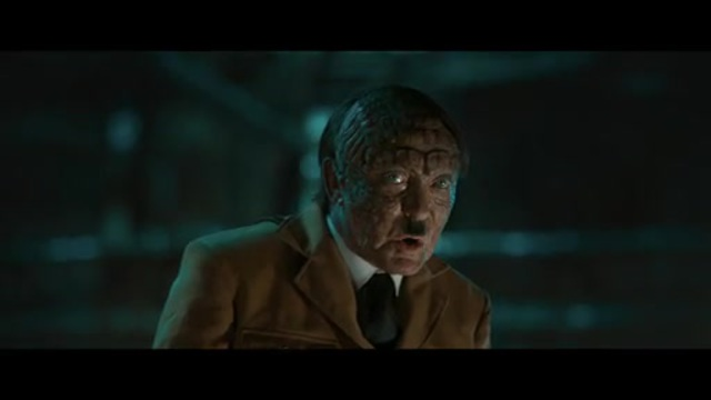 Iron Sky - The Coming Race Video 3