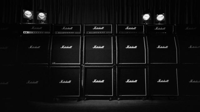 Marshall - Major III Bluetooth Video 12