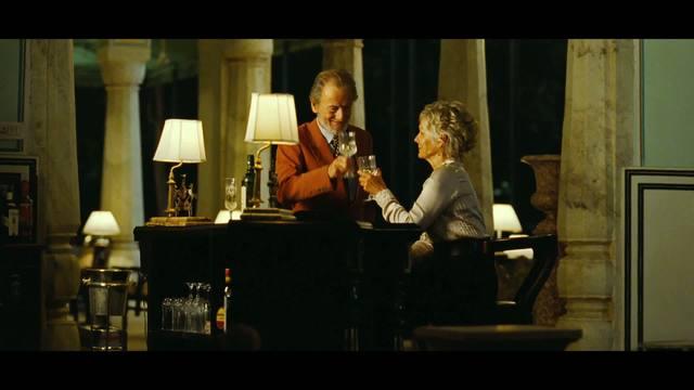 Best Exotic Marigold Hotel Video 3