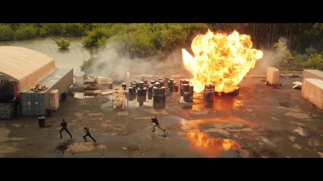 Jurassic World - Das gefallene Königreich Video 2