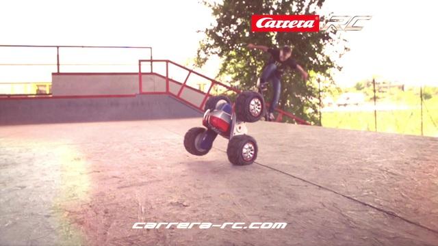 Carrera RC - Turnator Video 19