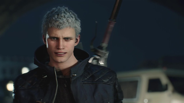 Devil May Cry 5 Video 3