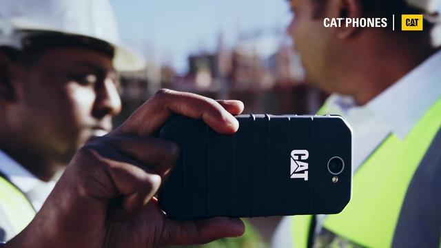 CAT - S31 Outdoor Smartphone Video 3