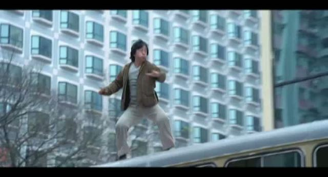 New Police Story Video 3