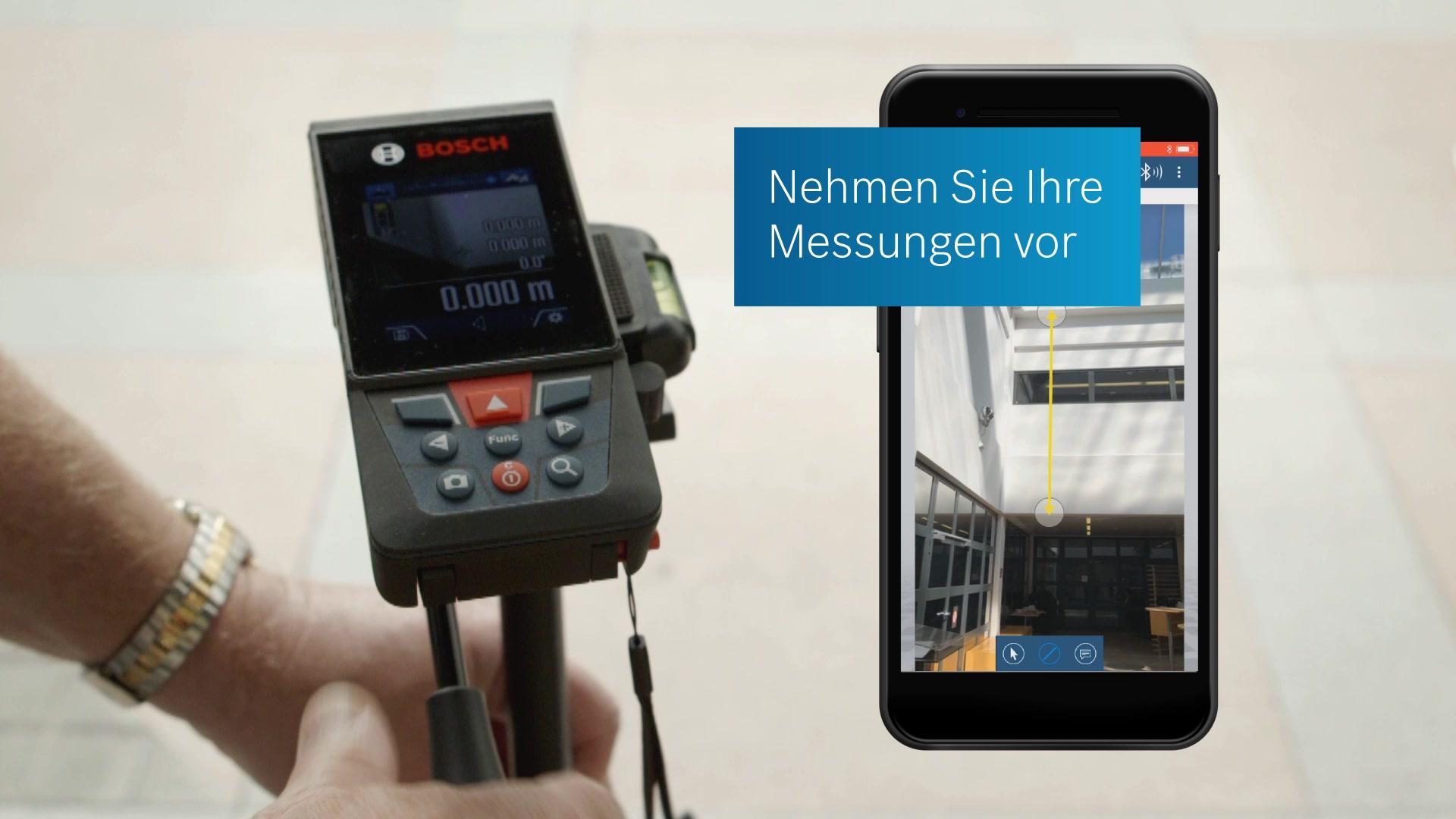Laser Entfernungsmesser Bosch Glm 250 Vf : Laser entfernungsmesser bosch soho