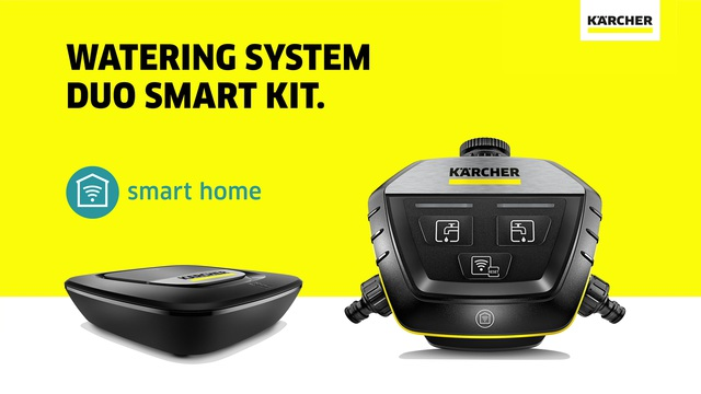 Watering System Duo Smart Kit - Highlights Video 5