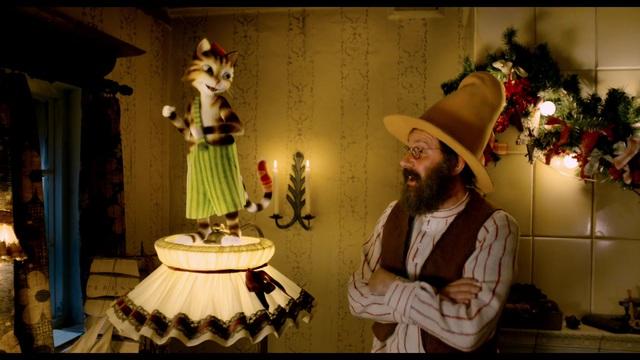 Pettersson und Findus - Das schönste Weihnachten überhaupt Video 3