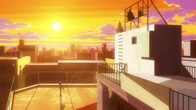 Concrete Revolutio: The last song - Staffel 2 Volume 1 Video 3