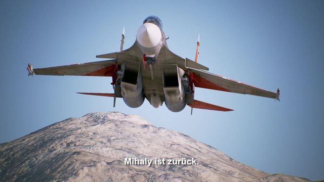 Ace Combat 7 - Skies Unknown Video 6