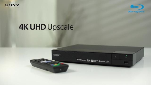 BDP-S 6700 Video 3