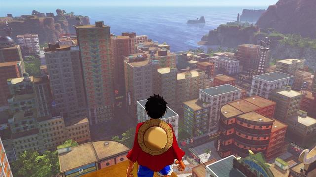 One Piece - World Seeker Video 7