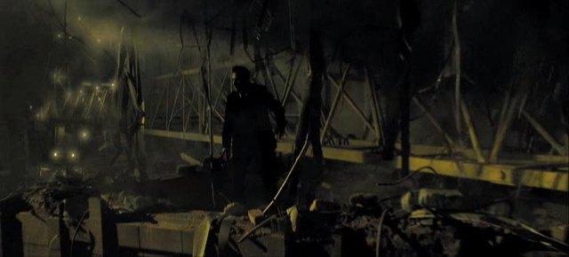 Eagle Eye - Ausser Kontrolle Video 3