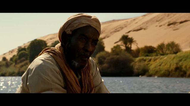 Adèle und das Geheimnis des Pharaos Video 6