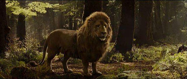 Die Chroniken von Narnia - Prinz Kaspian von Narnia Video 8