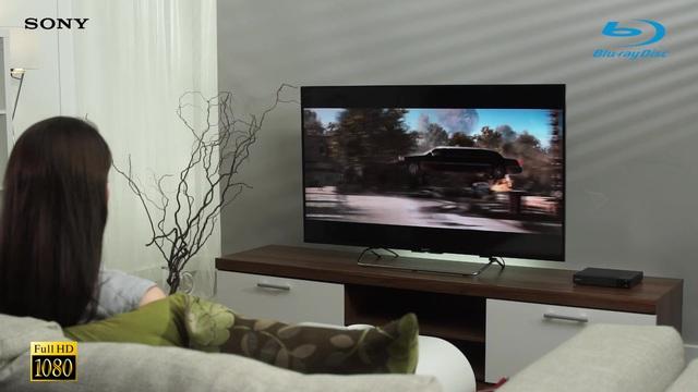BDP-S 1700 Video 3