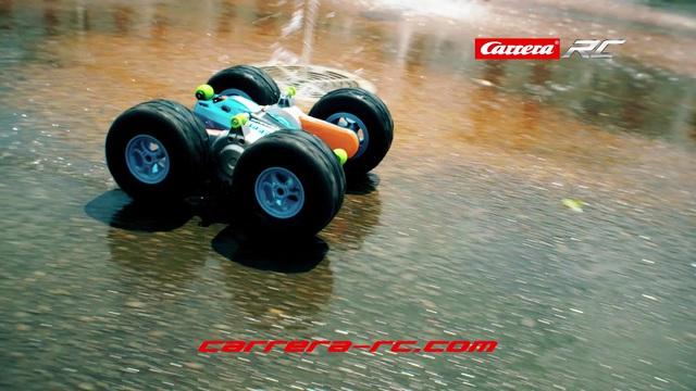 Carrera RC - Turnator Super Flex Video 18