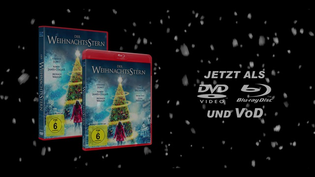 Der Weihnachtsstern Video 3