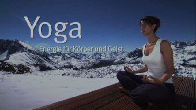 Yoga mit Ralf Bauer 2 Video 3