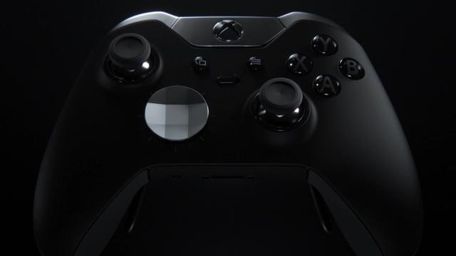 Xbox One Elite Wireless Controller_Produktvideo Video 3
