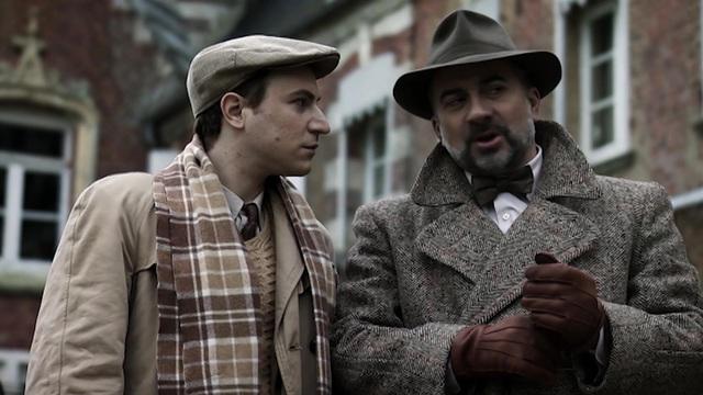 Agatha Christie - Kleine Morde Video 3