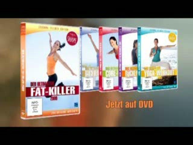 Johanna Fellner Edition (2009) Video 2