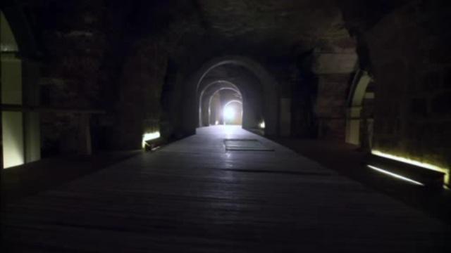 Ancient Aliens - Unerklärliche Phänomene  (DVD)  Video 3